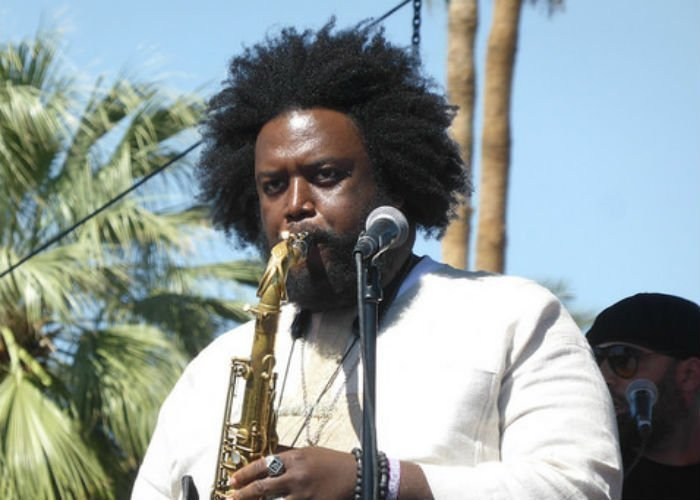 image for event Kamasi Washington