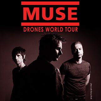 image for article Muse 2015-2016 Drones American Tour Tickets Now On Sale