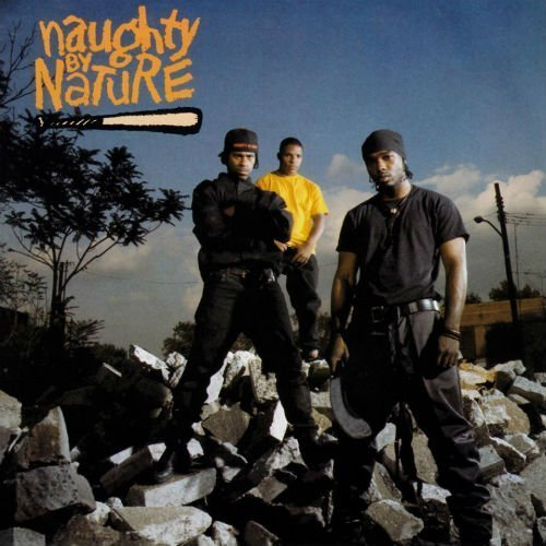 "image for article ""Naughty By Nature"" - Naughty By Nature [Official Full Album Stream + Zumic Review]"