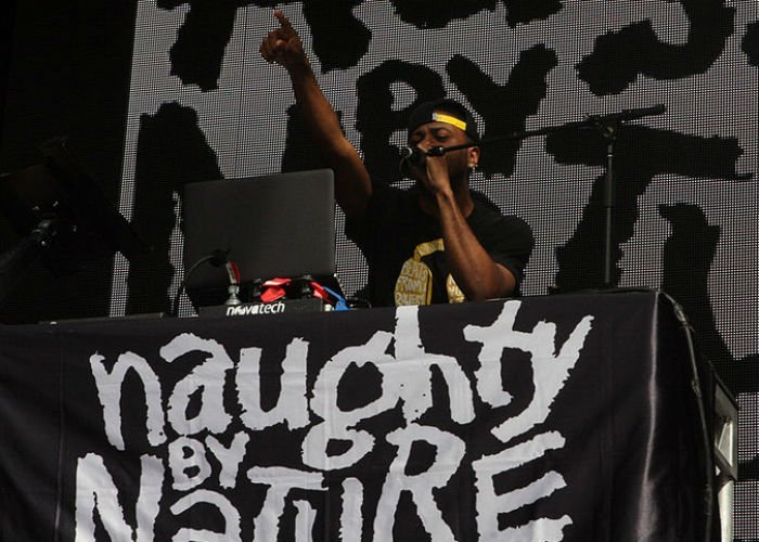 image for artist Naughty By Nature