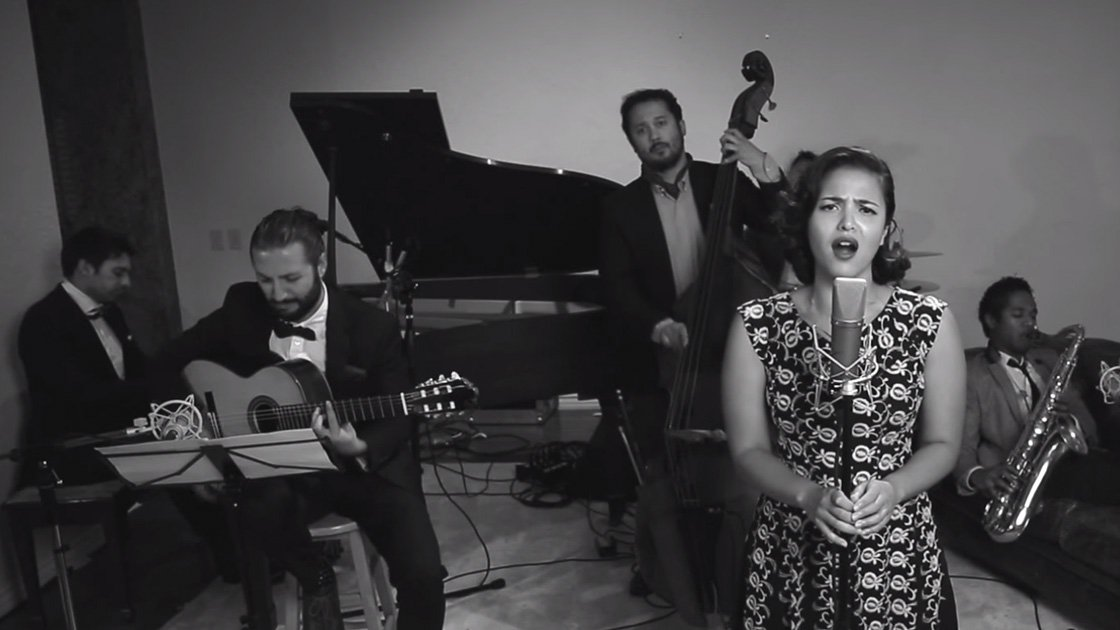 "image for article ""Someday"" - Postmodern Jukebox  ft Cristina Gatti (Strokes Cover in Jazz Style) [YouTube Video]"