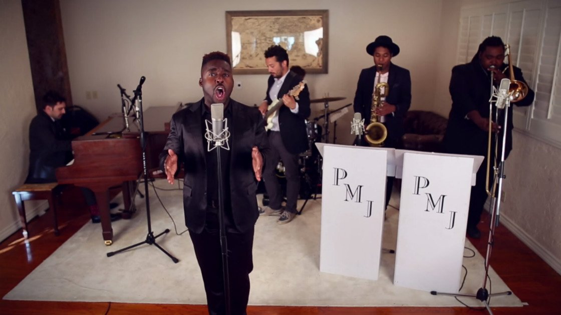 "image for article ""Lean On"" – Postmodern Jukebox ft Mykal Kilgore (Major Lazer Cover) [YouTube Official Music Video]"