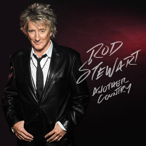 "image for article ""Another Country"" - Rod Stewart [Official Full Album Stream + Zumic Review]"