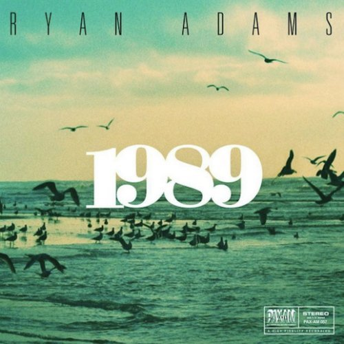 "image for article ""1989"" - Ryan Adams [YouTube Full Album Stream + Zumic Review]"