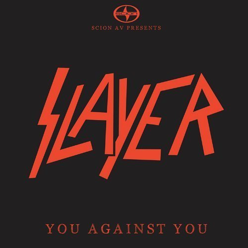 "image for article ""You Against You"" - Slayer [SoundCloud Audio Stream + Free Download]"