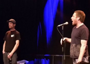 image for artist Sleaford Mods