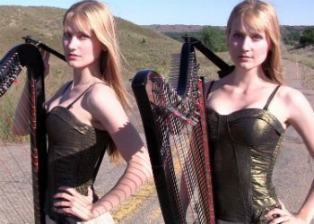 image for artist The Harp Twins