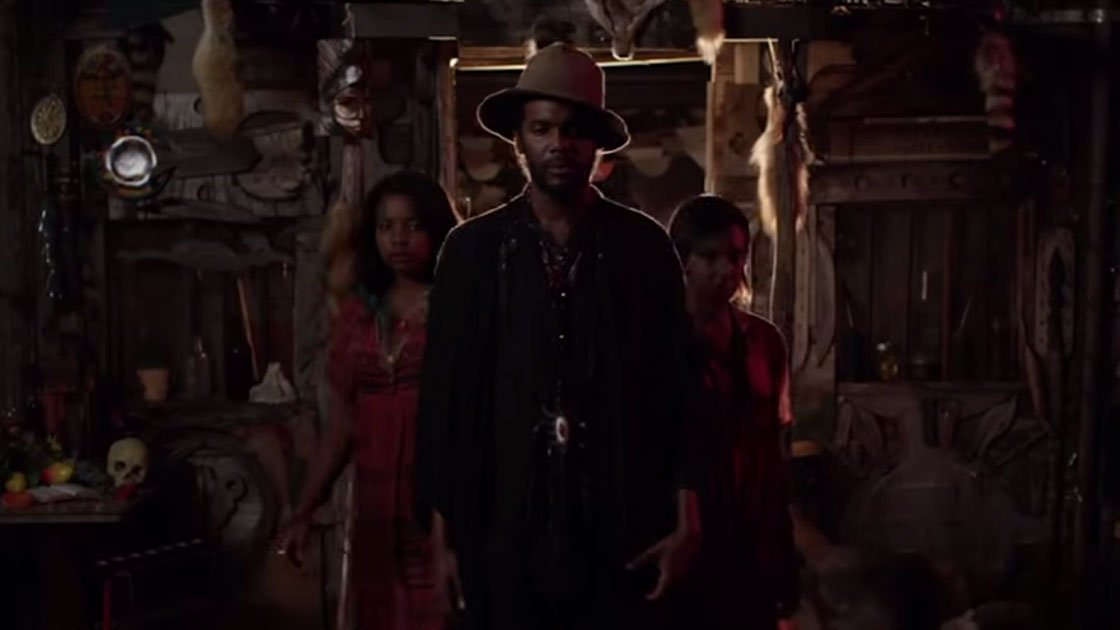 "image for article ""The Healing"" - Gary Clark Jr. [YouTube Official Music Video]"