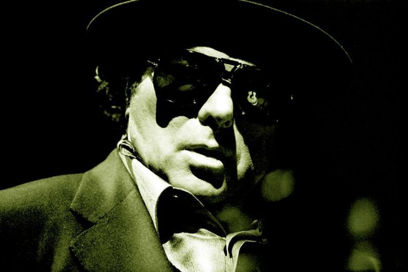Van Morrison announces new album, Keep Me Singing | Consequence of ...