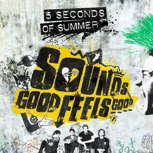"image for article ""Sounds Good Feels Good"" – 5 Seconds of Summer [Official Full Album Stream + Zumic Review]"