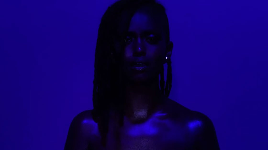 "image for article ""A Message"" - Kelela [YouTube Official Music Video]"