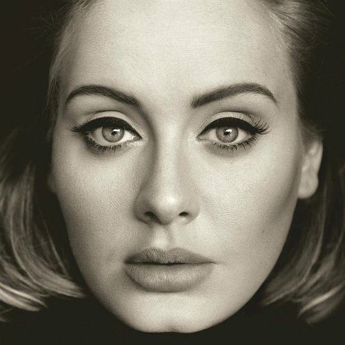"image for article ""25"" - Adele [Official Full Album Stream + Zumic Review]"