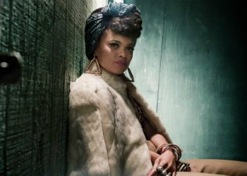 image for artist Andra Day