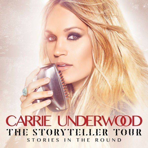 image for event Carrie Underwood