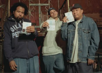image for artist Dilated Peoples