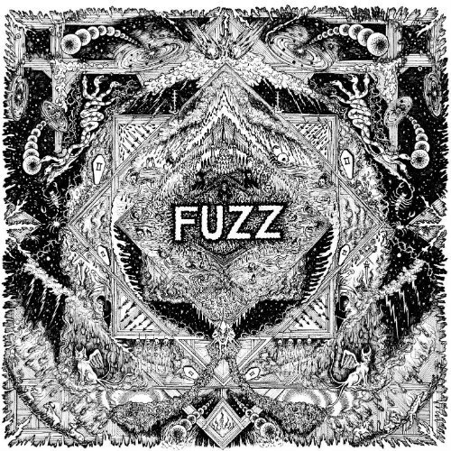 "image for article ""II"" - Fuzz [Official Full Album Stream + Zumic Review]"