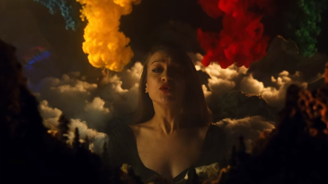"image for article ""Divers"" - Joanna Newsom [YouTube Official Music Video]"