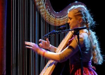 image for artist Joanna Newsom
