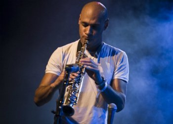 image for event The Jorge Rossy Vibes Quintet and Joshua Redman
