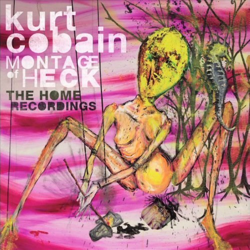 "image for article ""And I Love Her"" - Kurt Cobain (The Beatles Cover) [Official Audio Stream]"