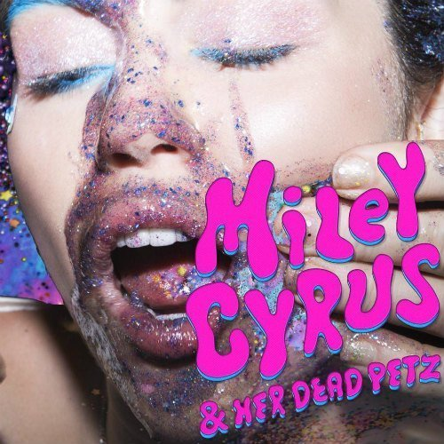 image for article Miley Cyrus & The Flaming Lips Set 2015 Tour Dates: Tickets Now On Sale