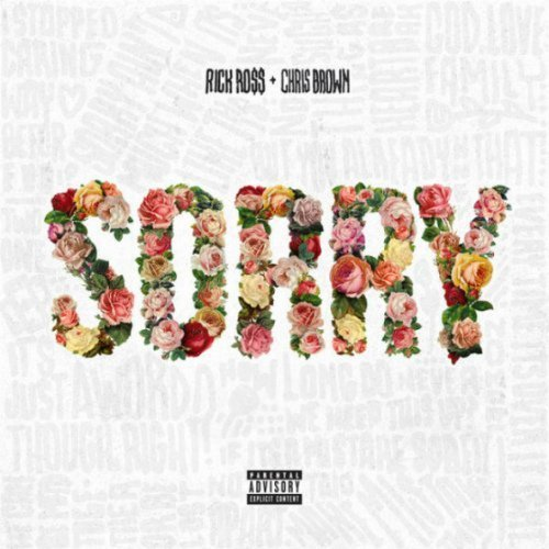 "image for article ""Sorry"" - Rick Ross ft Chris Brown [YouTube Official Audio Stream]"