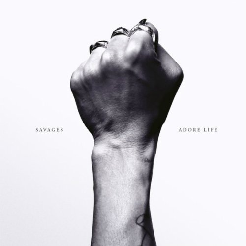 "image for article ""Adore Life"" - Savages [Official Full Album Stream + Zumic Review]"