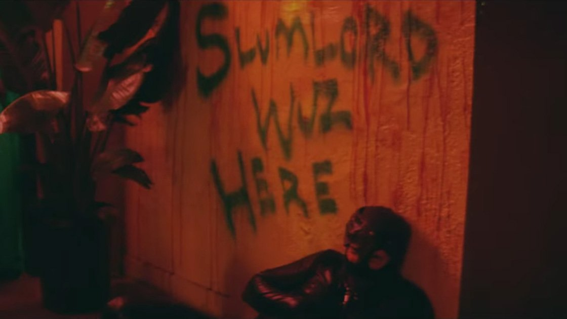 "image for article ""Slumlord Rising"" - Neon Indian [YouTube Official Music Video]"