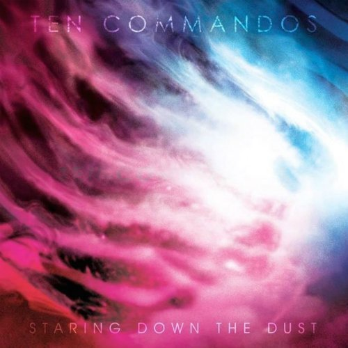 "image for article ""Staring Down the Dust"" - Ten Commandos ft Mark Lanegan [Spotify Audio Stream]"