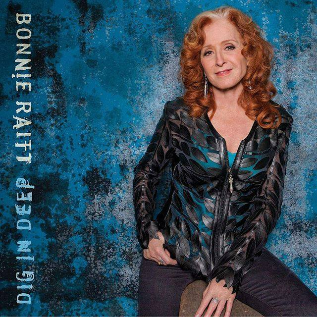 image for event Bonnie Raitt and The California Honeydrops