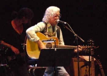 image for event Arlo Guthrie and Running Down The Road