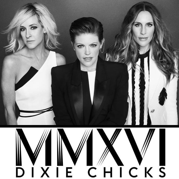 Dixie chicks tour dates