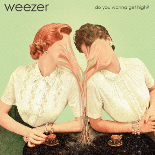 "image for article ""Do You Wanna Get High?"" - Weezer [Lyrics + YouTube Official Audio Stream]"