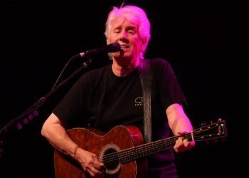 image for event Graham Nash