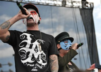 image for artist Hollywood Undead