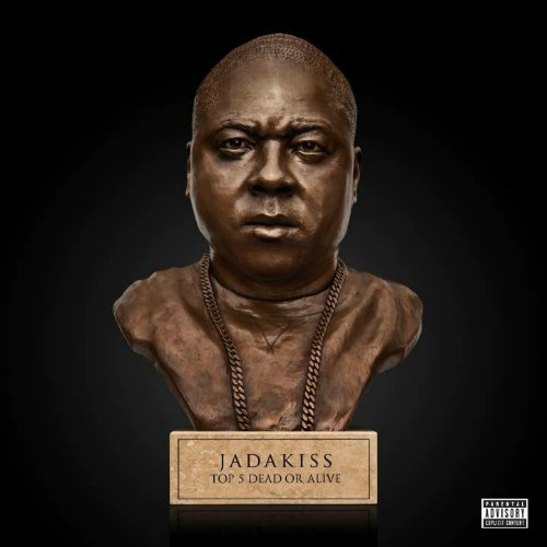 "image for article ""Top 5 Dead or Alive"" - Jadakiss [Official Full Album Stream + Zumic Review]"