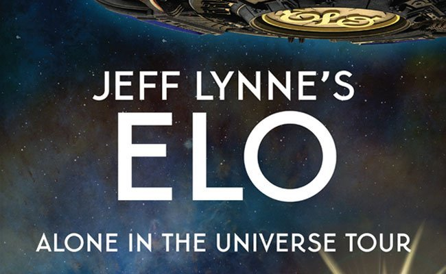"image for article Jeff Lynn's ELO Adds Three US Shows To 2016 ""Alone In The Universe"" Tour: Tickets Info"