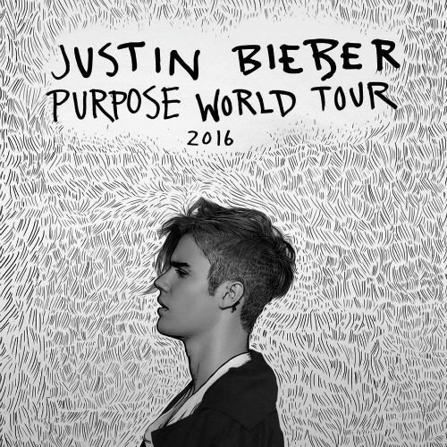 image for event Justin Bieber