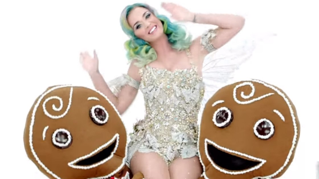 "image for article ""Every Day Is a Holiday"" - Katy Perry H&M Commercial [YouTube Official Music Video]"