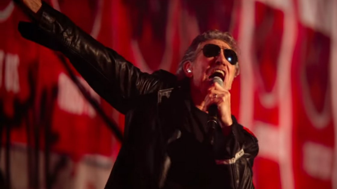 In The Flesh Roger Waters Live From The Wall Film