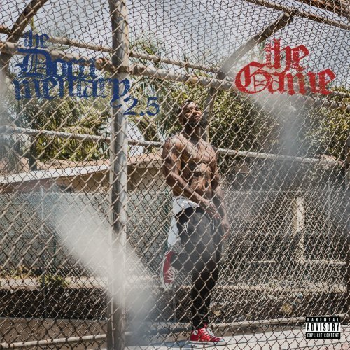 "image for article ""The Documentary 2.5"" - The Game [Official Full Album Stream + Zumic Review]"