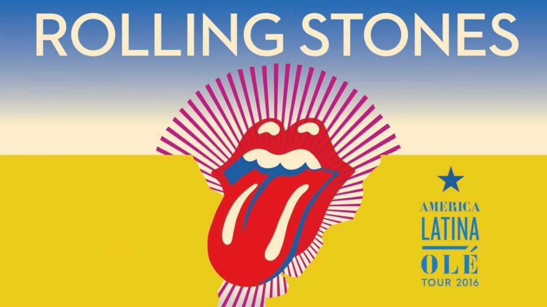 "image for article The Rolling Stones Announce ""America Latina Ole"" 2016 Tour Dates: Presale Tickets Now On Sale"
