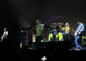 image for artist The Stone Roses