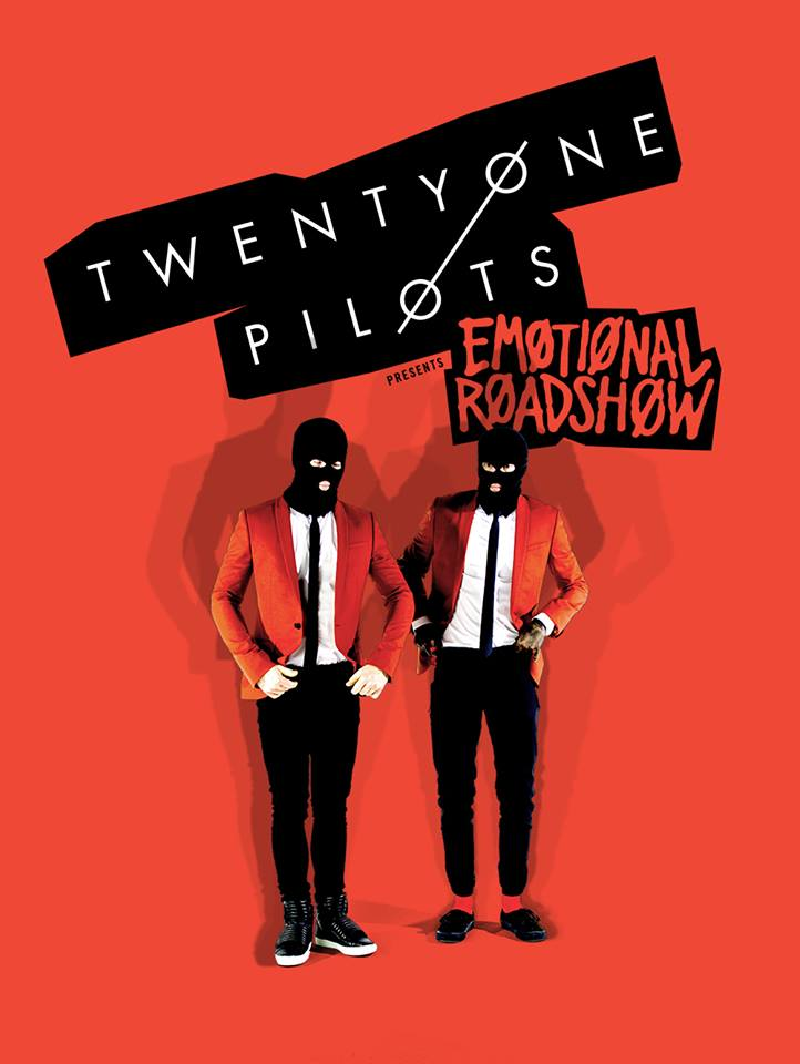 image for event Twenty One Pilots