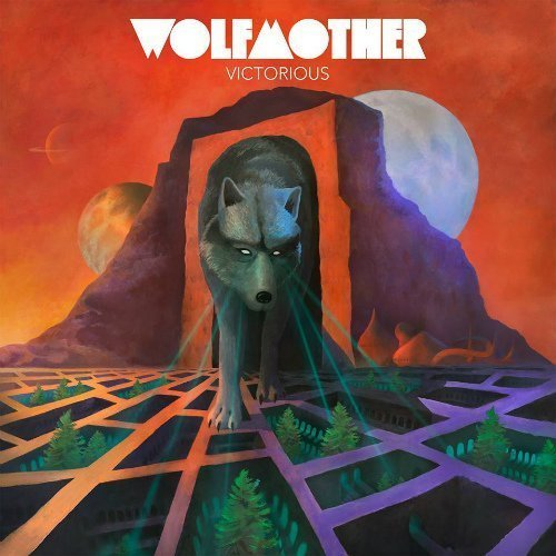 "image for article ""Victorious"" - Wolfmother [Official Full Album Stream + Zumic Review]"