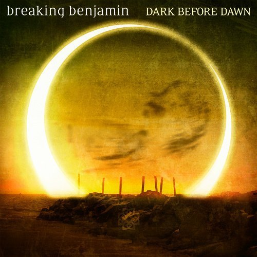 "image for article ""Dark Before Dawn"" - Breaking Benjamin [Official Full Album Stream]"