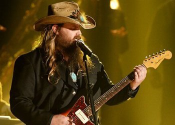 image for event Chris Stapleton, Marty Stuart and Brent Cobb