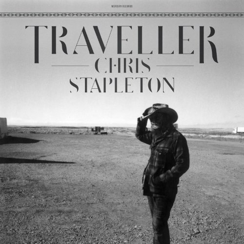 "image for article ""Traveller"" - Chris Stapleton [Official Full Album Stream + Zumic Review]"
