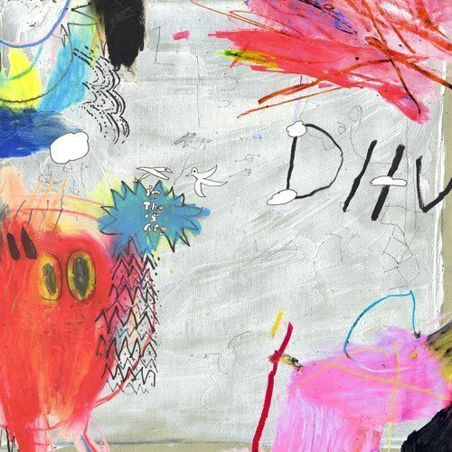 "image for article ""Is The Is Are"" - DIIV [SoundCloud Official Audio Stream]"