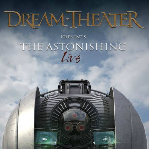 image for article Dream Theater Set 2016 Fall Tour Dates: Ticket Presale Code Info